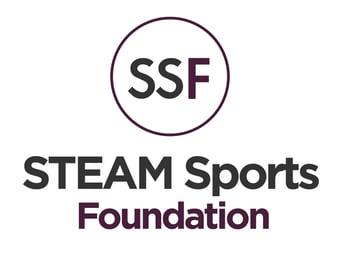 2021-04_Association Partners_STEAM Sports Foundaiton Logo - SSF-1